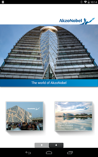 AkzoNobel Publications