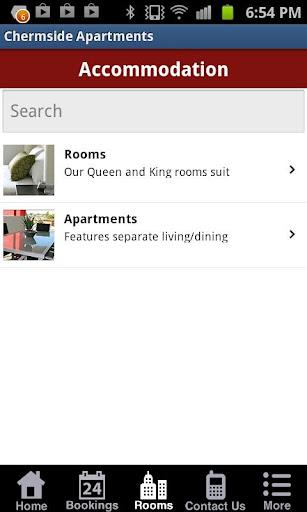 Chermside Apartments