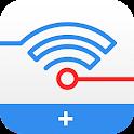 무선인터넷 연결 icon