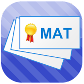 MAT Flashcards