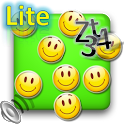 Smile Audio LiveWallpaper LITE icon
