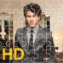Nick Jonas Jigsaw HD icon
