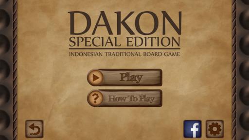 DAKON - SPECIAL EDITION