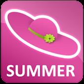 deskArt Summer