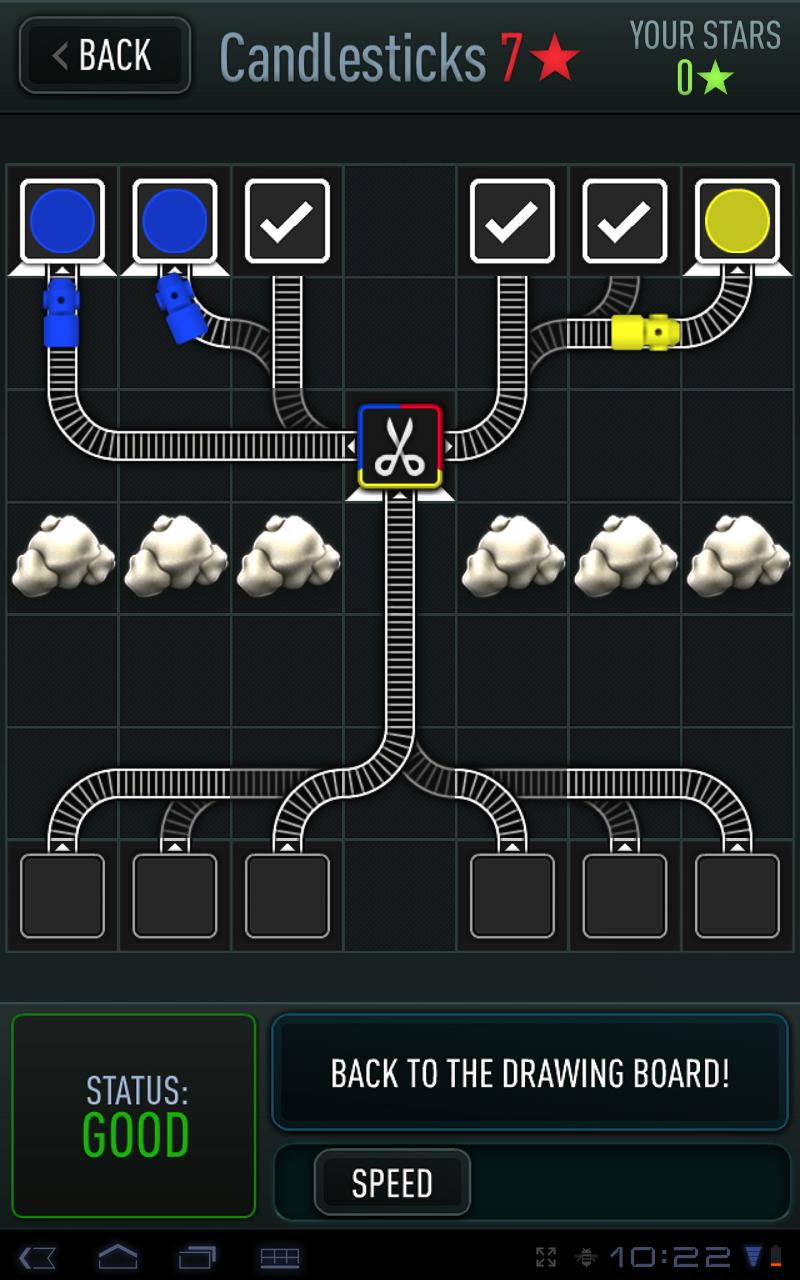 Trainyard screenshot #6
