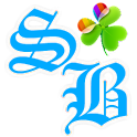 GOLauncherEx Theme SteelBlue logo