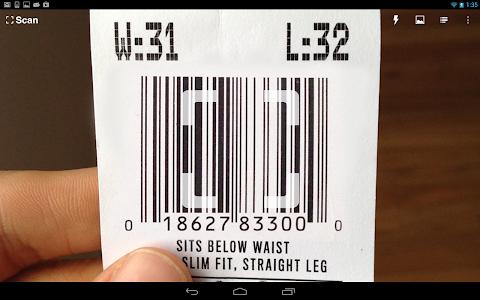 Scan - QR and Barcode Reader v2.2.2