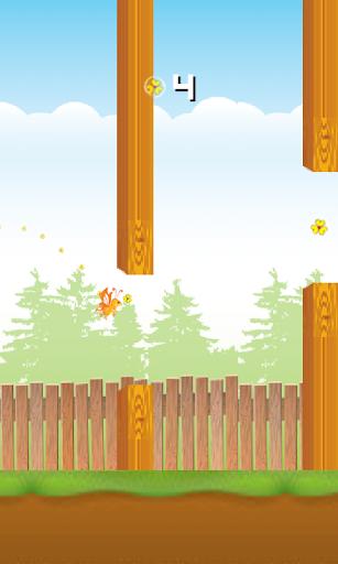 免費策略App|Flappy Butterfly|阿達玩APP