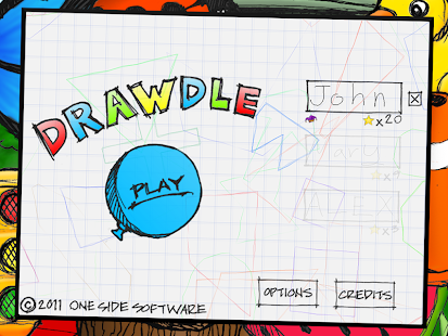 Drawdle Lite- screenshot thumbnail