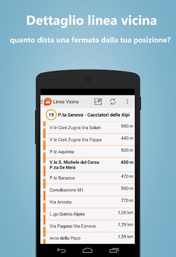 玩交通運輸App|Autobus AroundMI免費|APP試玩