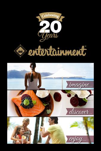 Entertainment Book Australia