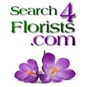 Search4Florists logo