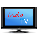 IndoTV logo