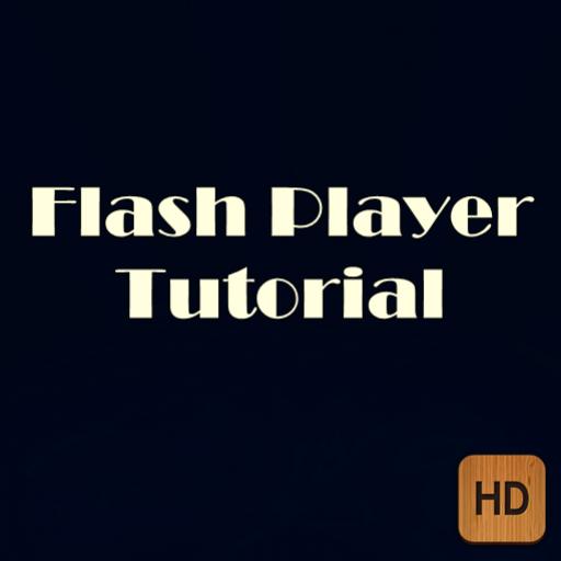 flash player tutorial