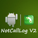 Not Call Log Classic icon