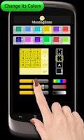 Screenshot of Cangjie Traditional MessagEase