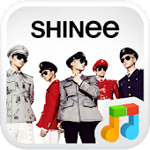 SHINee-EVERYBODY for dodol pop