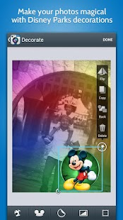 Disney Memories HD- screenshot thumbnail