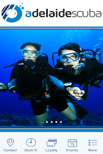 Adelaide Scuba- screenshot thumbnail