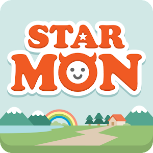 Starmon : Raising monster for PC and MAC