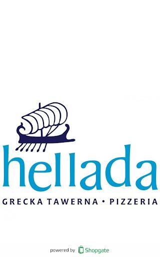 HELLADA Grecka Tawerna