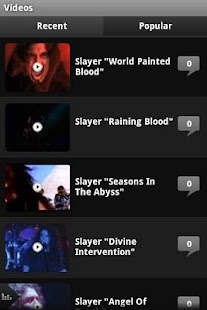 Slayer- screenshot thumbnail