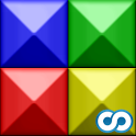 Colored Seeds HD icon