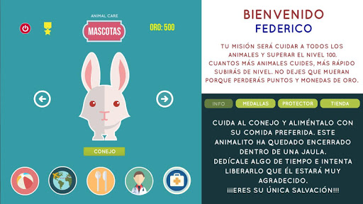 Animal Care Premium