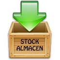 Stock Warehouse icon