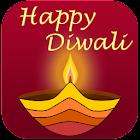 Diwali SMS App icon