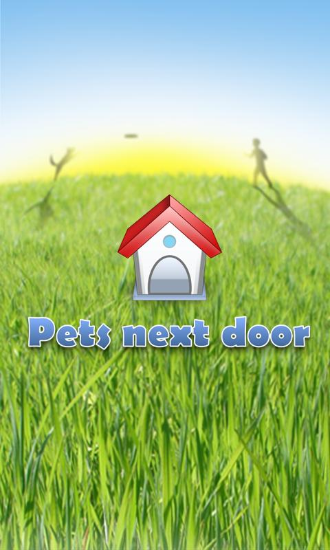 Pets Next Door -Dogs,Cats&More - screenshot