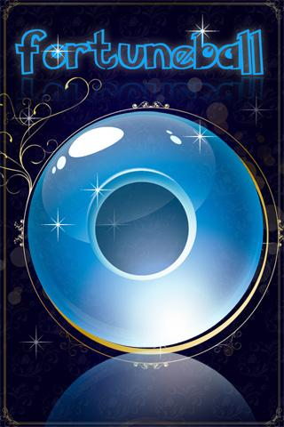 Fortune ball- screenshot