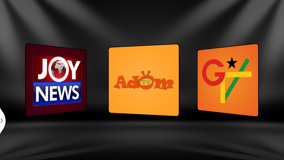 Ghanalive� - Android Apps on Google Play
