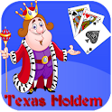 Poker Texas Hold'em King Free icon