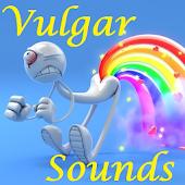 Vulgar & Fart Sounds