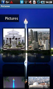 Jakarta Travel Guide screenshot 2