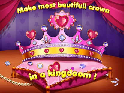 Princess Castle Fun- screenshot thumbnail