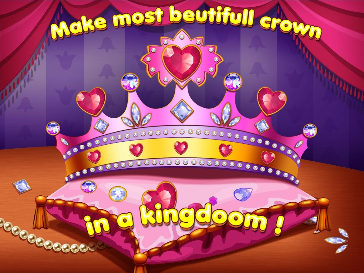 Princess Castle Fun- screenshot