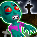 Zombie in the Dark icon