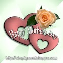 Mother's Day Live WP logo