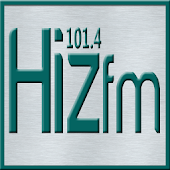 HIZFM 101.4 MHz streaming