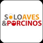 SOLO AVES&PORCINOS icon