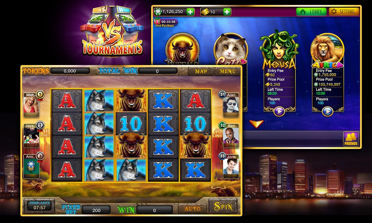 Lucky Win Casino Community