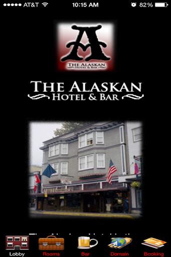 Alaskan Hotel