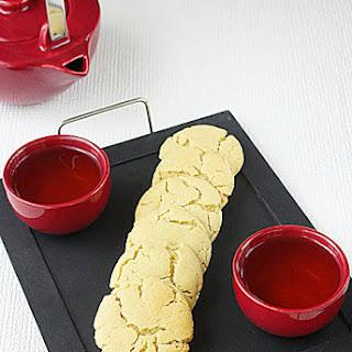 Green Tea Cookie (Vegan)