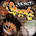Street Sports logo
