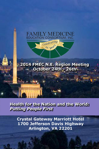 2014 FMEC Northeast Meeting