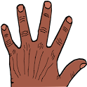 Five Finger Fillet icon
