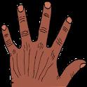 Five Finger Fillet icon