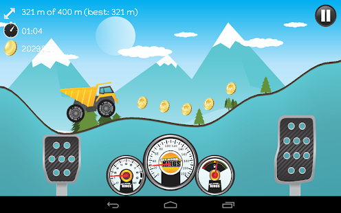 Offroad Kings Screenshot 32